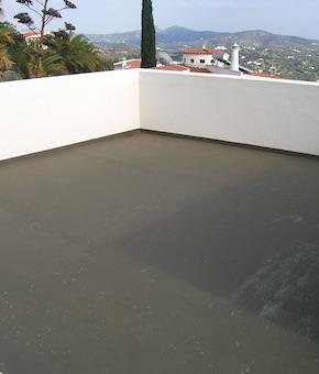 Impermeabilizações de terraços no Algarve, Portimão, Lagos, Lagoa, Carvoeiro, Aljezur, Sagres, Monchique, Silves, Albufeira