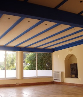 Remodeling, interior remodelling, Drywall Partitions, Form Suspended Ceilings and Acoustic Ceiling in Algarve, Portimão, Lagos, Lagoa, Carvoeiro, Aljezur, Sagres, Monchique, Silves, Albufeira